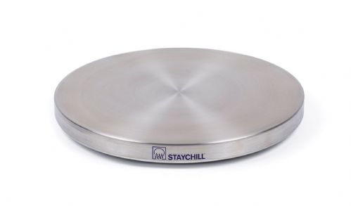Round Staychill Tray